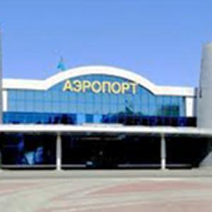Аэропорты Апшеронска