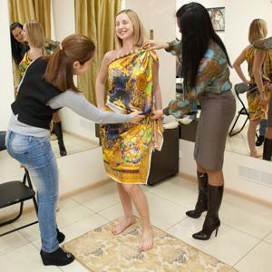 Ателье по пошиву одежды Апшеронска