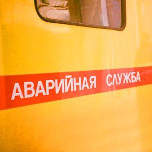 Аварийные службы Апшеронска