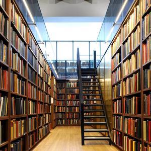 Библиотеки Апшеронска