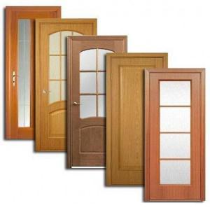 Двери, дверные блоки Апшеронска