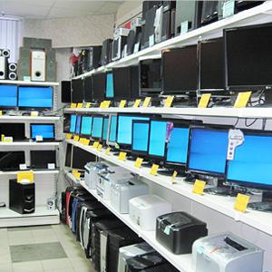 Компьютерные магазины Апшеронска