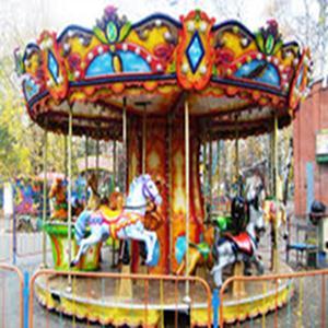 Парки культуры и отдыха Апшеронска