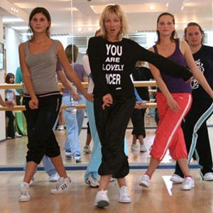 Школы танцев Апшеронска