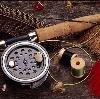Охотничьи и рыболовные магазины в Апшеронске