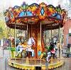 Парки культуры и отдыха в Апшеронске