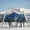 Спортивные комплексы в Апшеронске