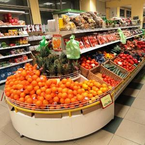 Супермаркеты Апшеронска